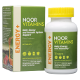 ENERGY+ - SHIPS FROM USA | Halal-Vitamins