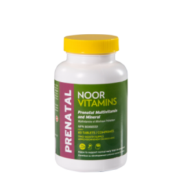 PRENATAL TABLETS - SHIPS FROM USA | Halal-Vitamins